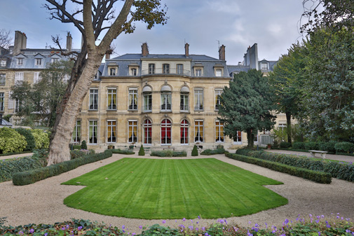 wedding venue paris amerique