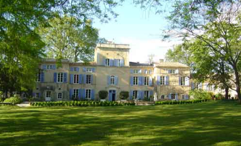 wedding venue  chateau provence