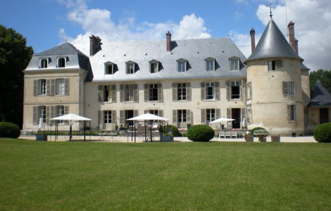 wedding chateau venue paris
