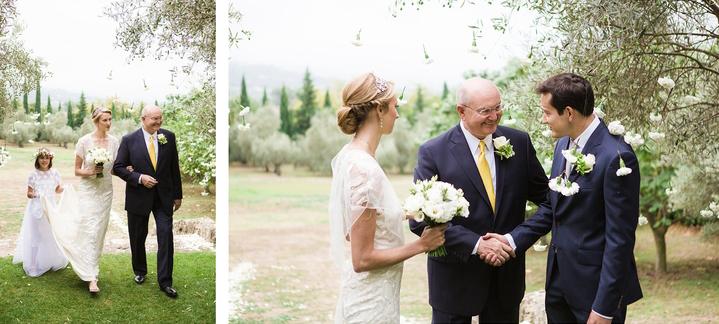 luxury wedding planner fench riviera