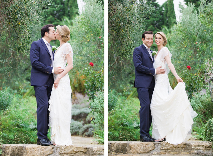 wedding in provence- french riviera