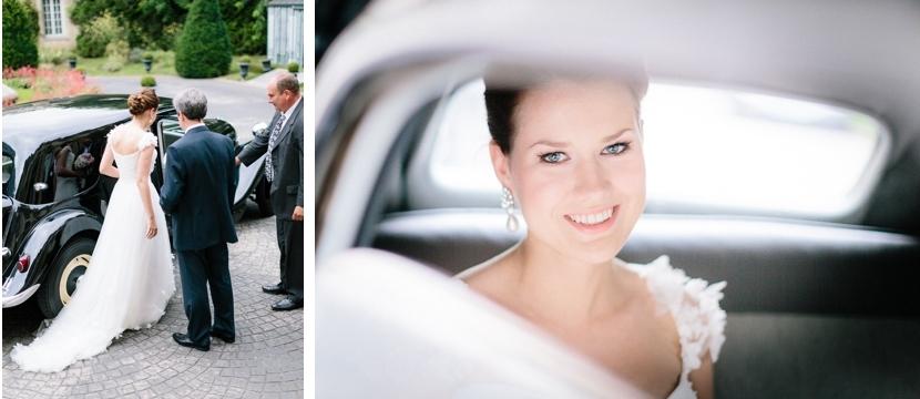 classy wedding paris
