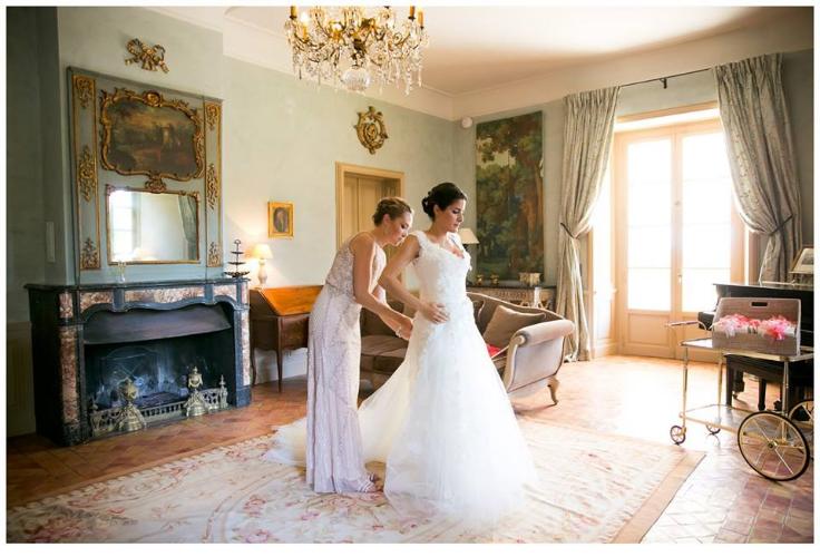 best wedding planner provence france