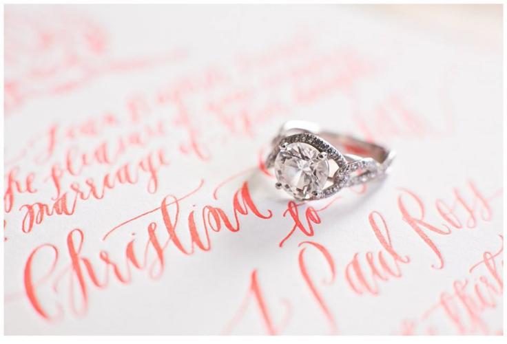 wedding ring provence