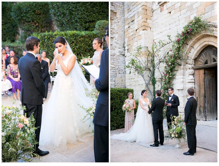 beautiful wedding venue provence