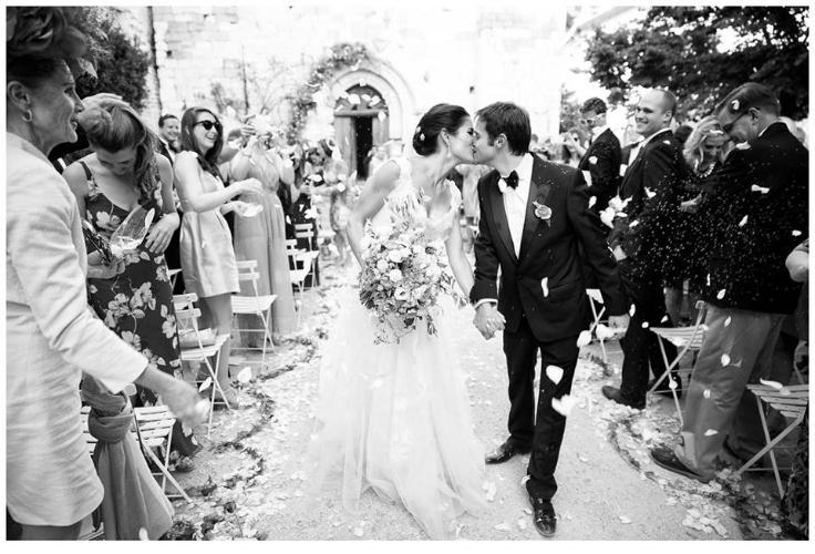 luxury wedding in provence