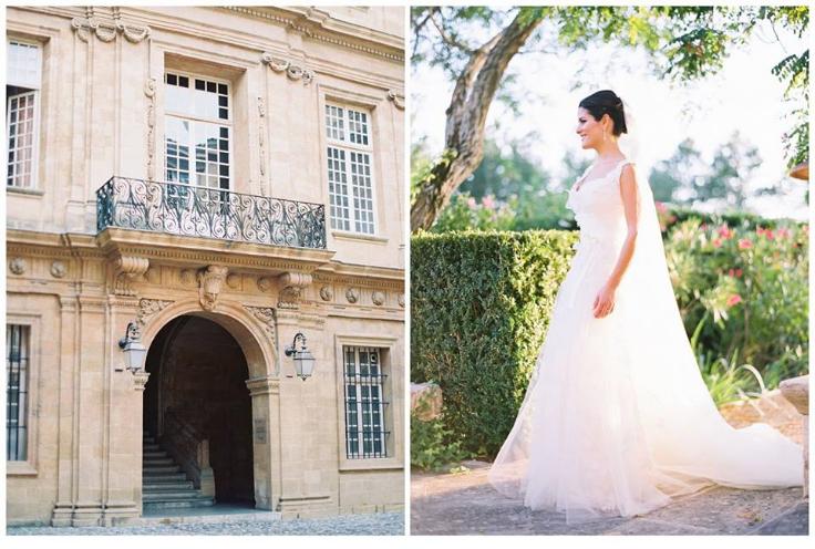 wedding planner provence - cote d'azur