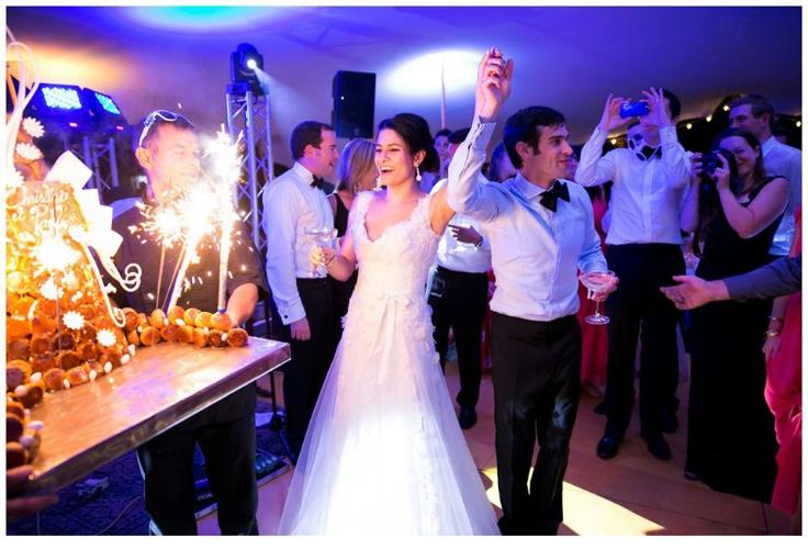 best wedding planner provence