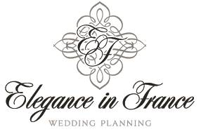Elegance in France - Wedding planner Provence - Cote d'Azur - Paris