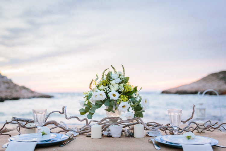 beach wedding venue cote d'azur -french riviera