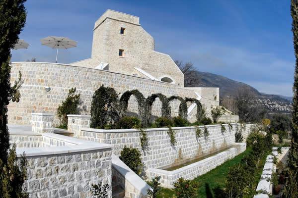 wedding chateau cote d'azur