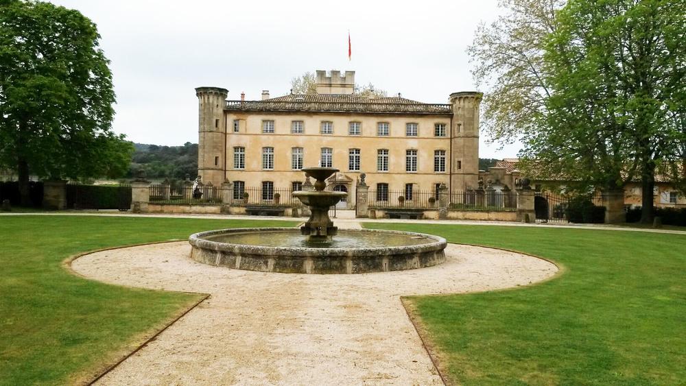 destination wedding chateau provence