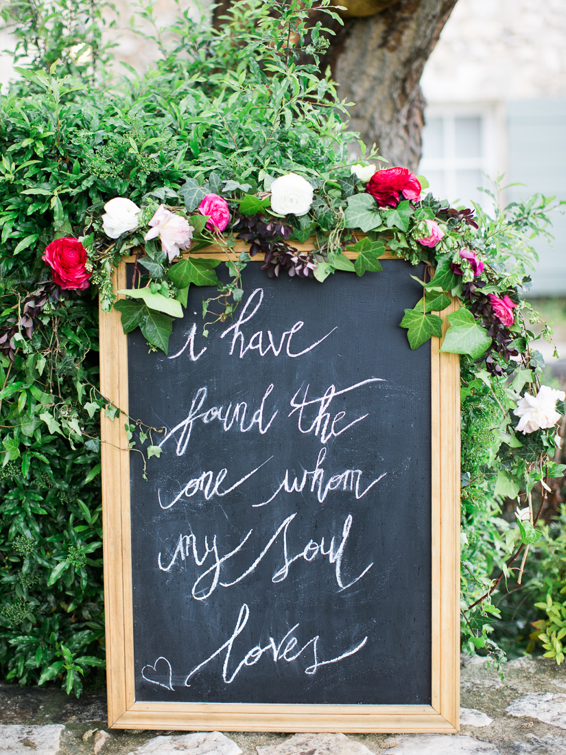 wedding planner provence cote d'azur