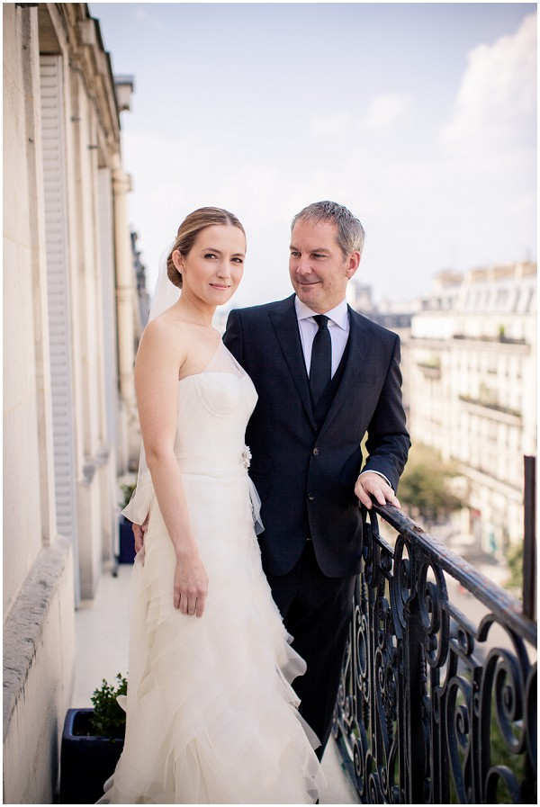 FRENCH WEDDING STYLE - January 2015 Read the article...