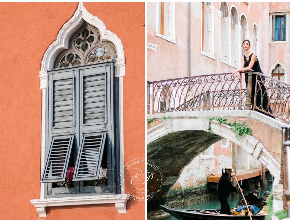 elopement package venice italy