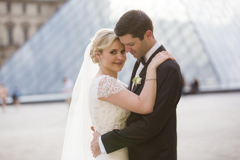 intimate wedding paris - wedding planner paris