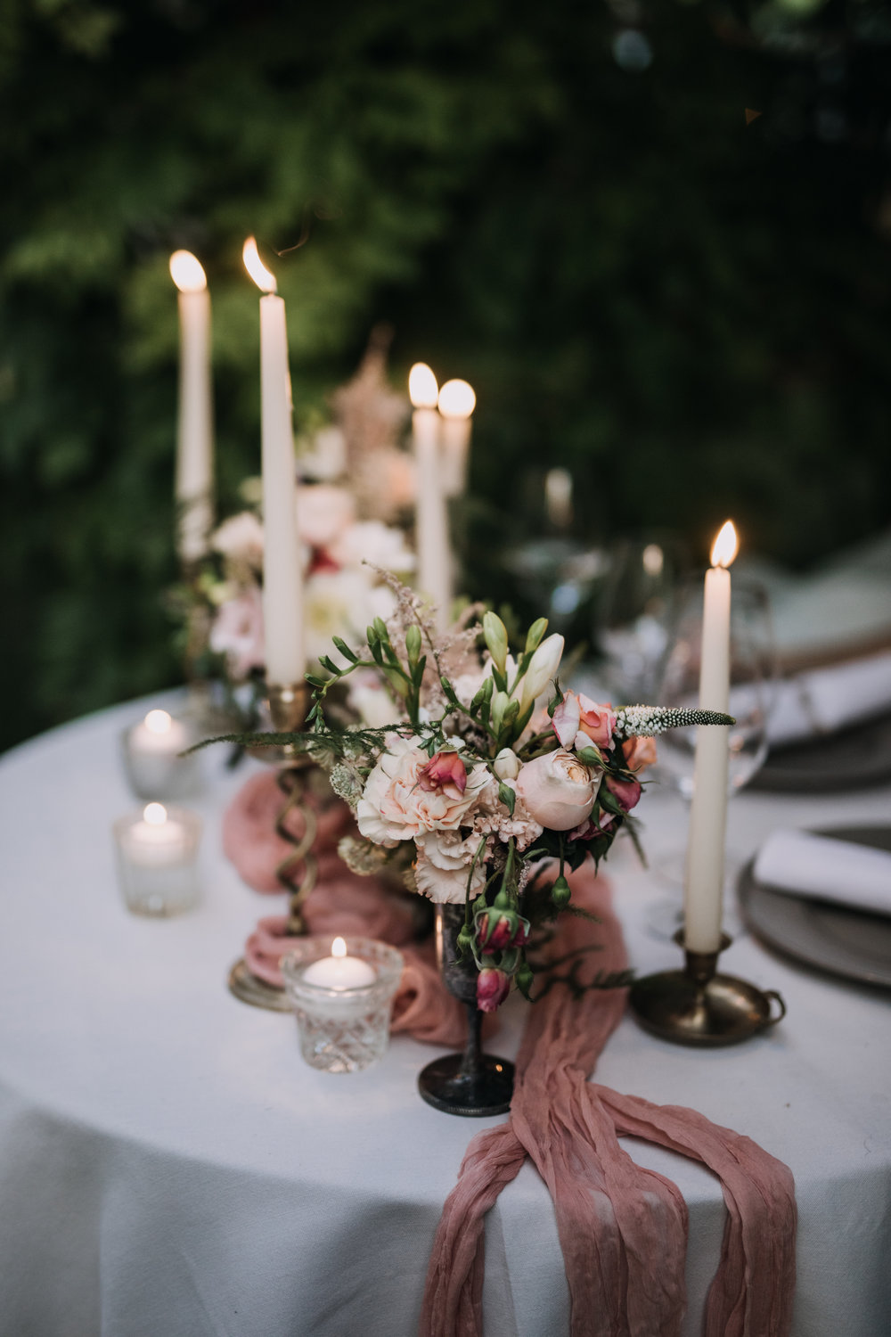 elope in provence luberon