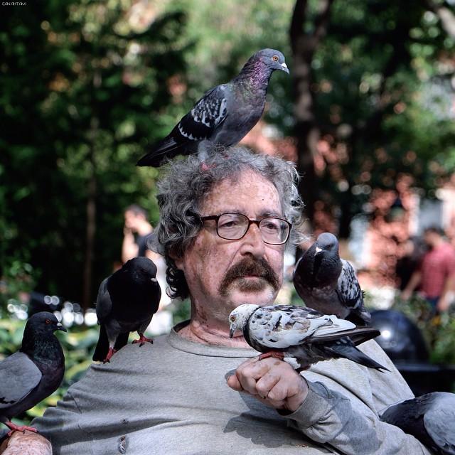 The Real Birdman, New York City, NY.jpg