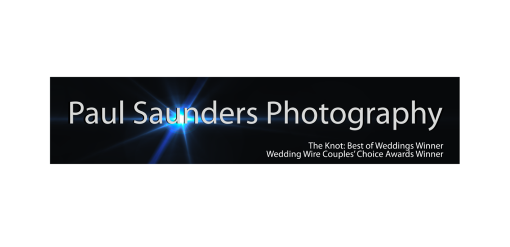 Paul Saunders Photography is based in Saratoga Springs and we would love the opportunity to work for you. We have brilliant six-hour wedding day coverage starting significantly under $2,000 where couples receive all their edited pictures on a flash drive to print and share with no restrictions. Plus, online viewing is always available.  Along with all the must-get formal shots, we document your wedding with lots of natural, real-looking, elegant candids that capture the fun and excitement of your day. Plus, no awkward statue-style posing. We're no big fan of those either.  Thanks to so many amazing couples we work for,  Paul Saunders Photography is  t he most reviewed photography company in New York and New England  with   over  750+ five-star reviews  and counting online. Our goal is to delight you and help make your wedding day perfect from start to finish.  Please feel welcome to reach out as would love the opportunity to work for you.