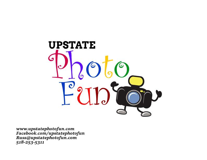 Upstate Photo Fun  518.253.5311 www.upstatephotofun.com