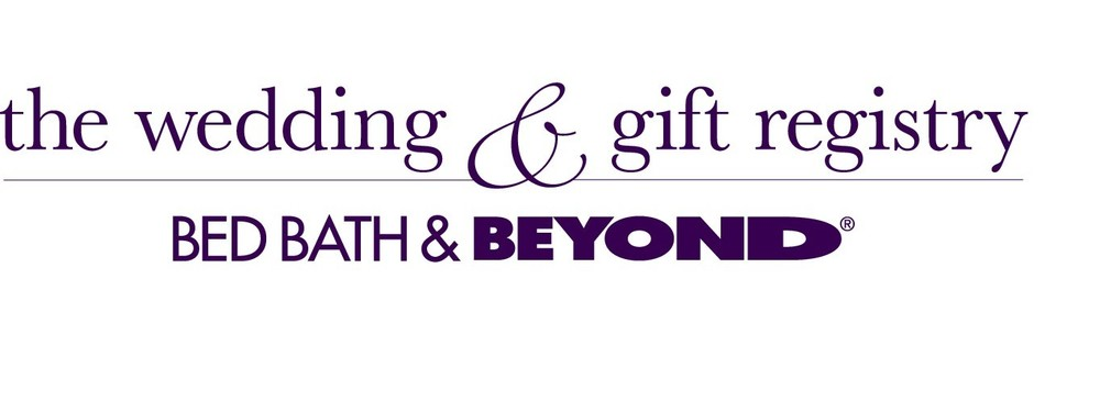 Bed Bath & Beyond's Bridal Registry and Gift Registryv have the best selection of kitchen, bedding and bath items and more! Be sure to check out our online wedding planning tools. www.bedbathandbeyond.com