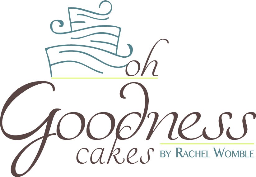 Oh Goodness Cakes, LLC is a custom cake bakery located in Stillwater NY.  Owner, Rachel Womble, is a self-taught cake baker and decorator with a passion for creating one-of-a-kind, homemade cakes that complement the personal style, taste and inspiration of my customers. Oh Goodness Cakes provides me with an invitation to make all your occasions as beautifully delicious as they are meaningful to you and your loved ones. Every occasion deserves a taste of Goodness!