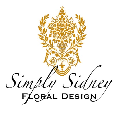 Simply Sidney Floral Design specializes in creating unique and beautiful floral arrangements that capture the love that is being celebrated for your wedding.  With Sidney's creative talent and years of design experience, he can certainly help you make your every floral dream come true.  From country chic to classic elegance, he will work with you to make sure your special day is as beautiful and memorable as it can be.  Responsible, talented and always willing to work within your budget, Simply Sidney Floral Design will never let you down and will help take some of the stress off of your shoulders so that all you have to worry about is having fun and making memories that will last a lifetime.  So for a day filled with magic, let Simply Sidney bring the magic of flowers to you.