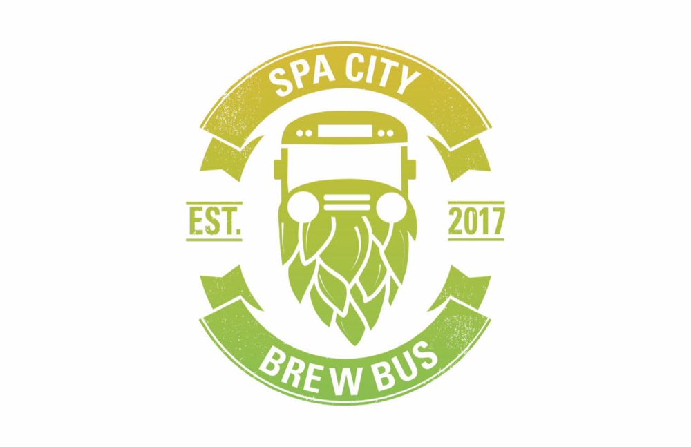 Spa City Brew Bus  518.309.2739 www.spacitybrewbus.com  Based in Saratoga Springs, NY, the Spa City Brew Bus is the perfect venue for Scheduled Tours & Private Events! The Brew Bus can accommodate up to 24 Guests! Birthdays, Weddings, Bachelorette/Bachelor Parties, Group Events, Family Reunions.....You name it! Book the Spa City Brew Bus for your next corporate outing, team building activity, or incentive trip! We'll work with you to personalize an unforgettable special event showcasing some of New York's finest Craft Breweries, Wineries, Distilleries, and Cideries! Please CALL 518-309-BREW (2739) or eMail  info@spacitybrewbus.com  to create and schedule your unique experience! Please Hop On and support a Local Veteran Owned & Operated Business!