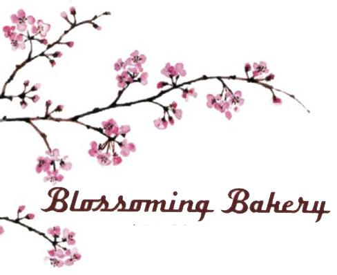 Blossoming Bakery  518.653.5073 www.facebook.com/Blossomingbakery