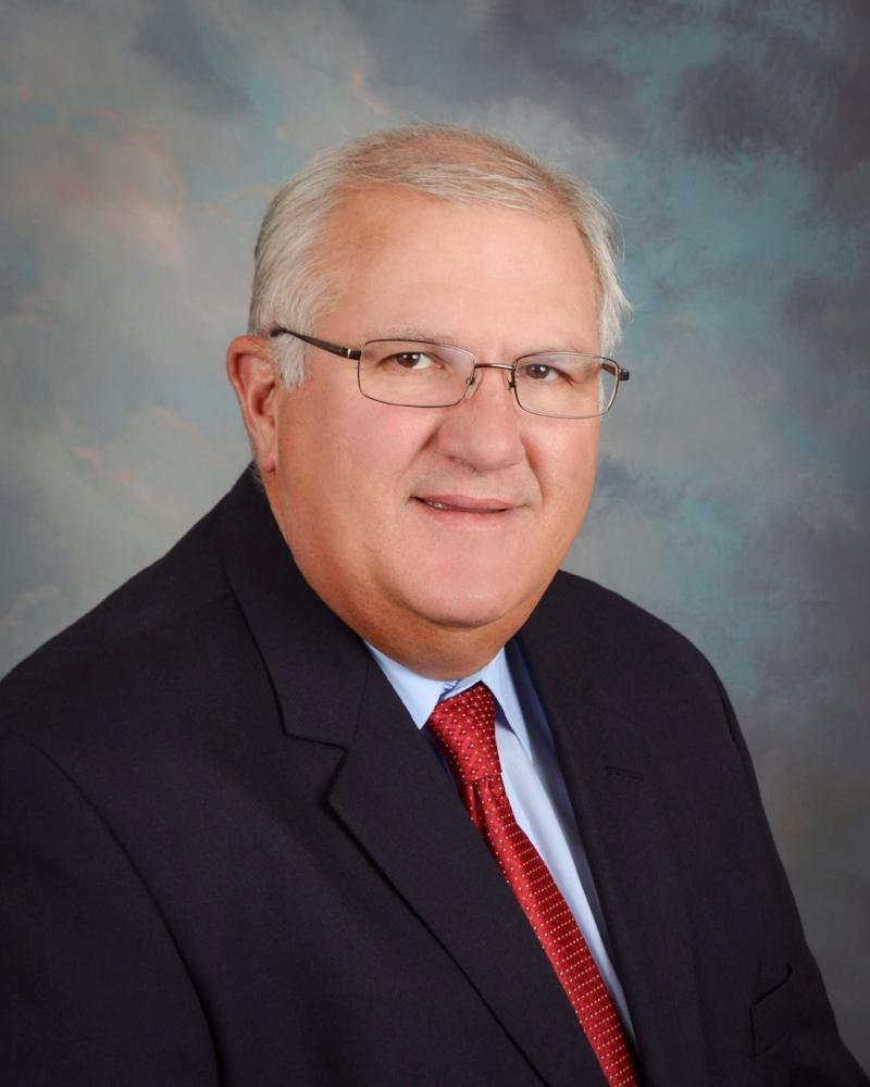 Senator Dale Zorn (R - Ida)