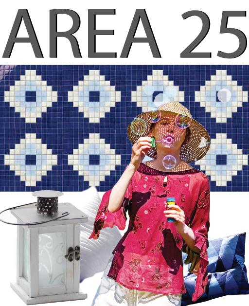 Area 25