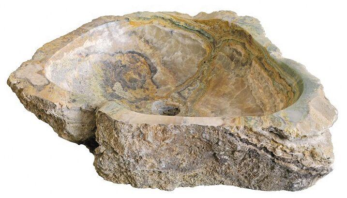Lavabo - Jurassic Onyx