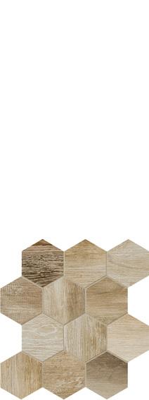 Barn Wood Beige DBWEM20