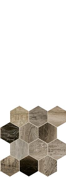 Barn Wood Grey DBWEM40
