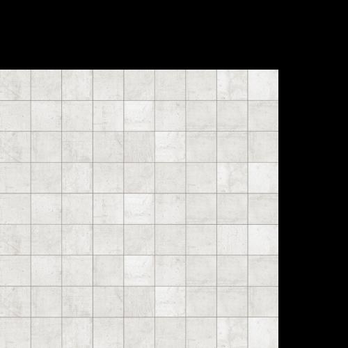 white-mosaic - formwork