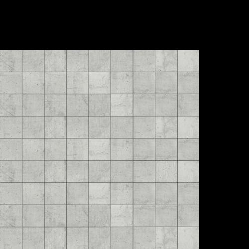 grey-mosaic formwork
