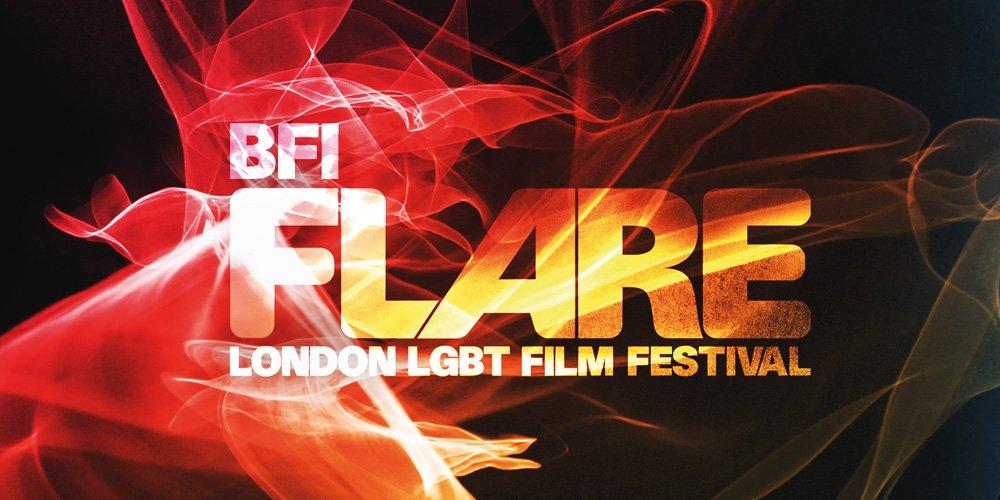BFI Flare LGBT London