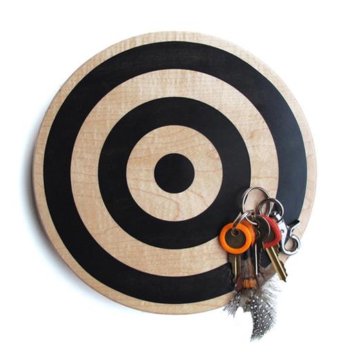 Key Target, $175