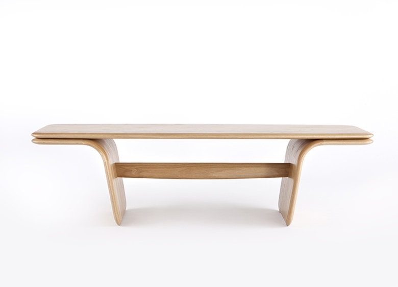 Kujira Coffee Table, $2,980