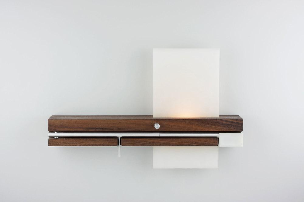 Levo Sconce / Reading Light