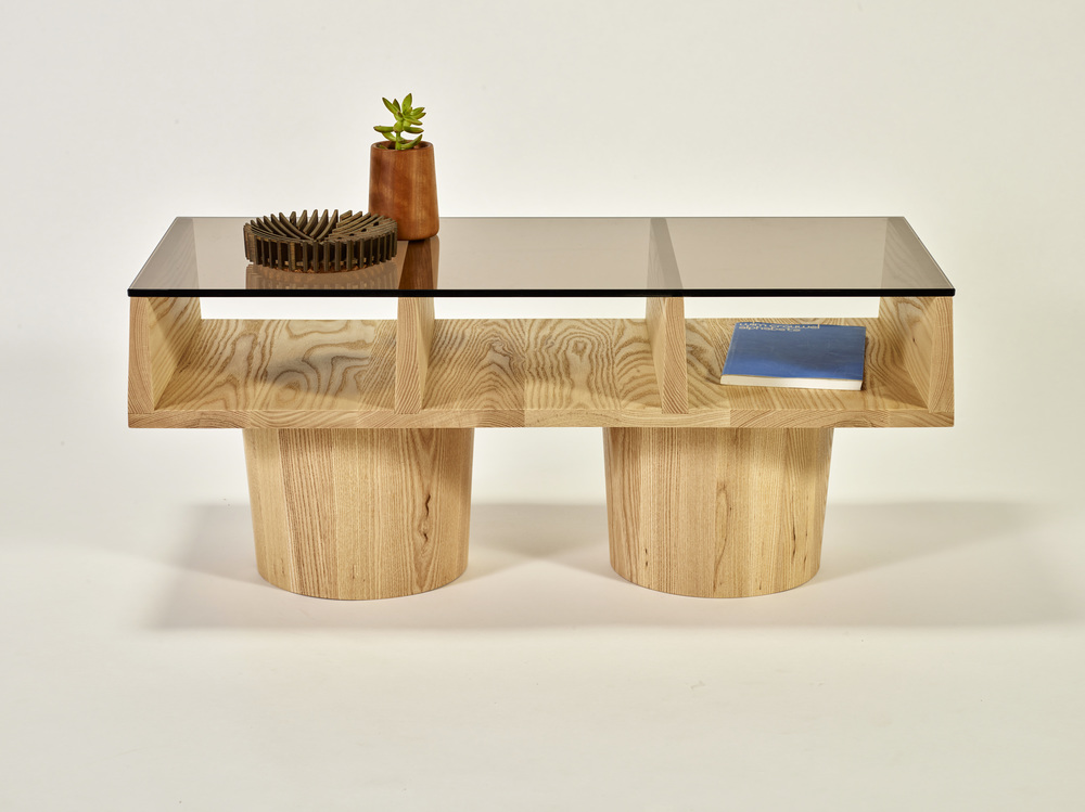 Group 6 Coffee Table