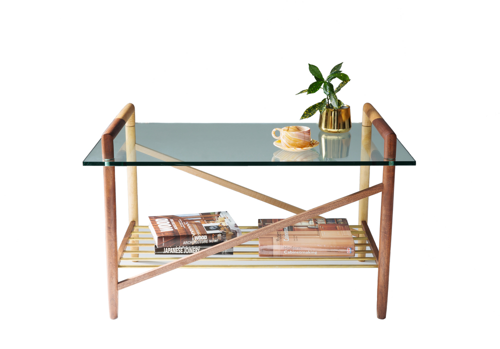 Framework Coffee Table