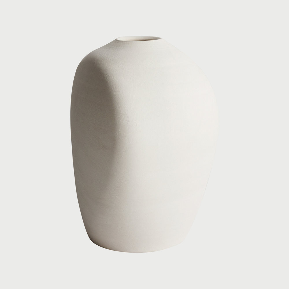 Copy of Asymmetric Vase