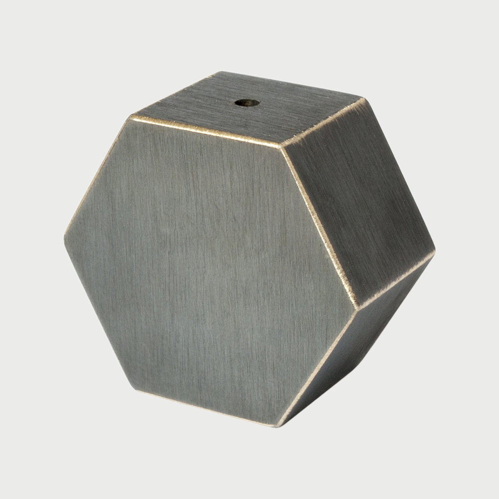 Copy of Hex Incense Burner