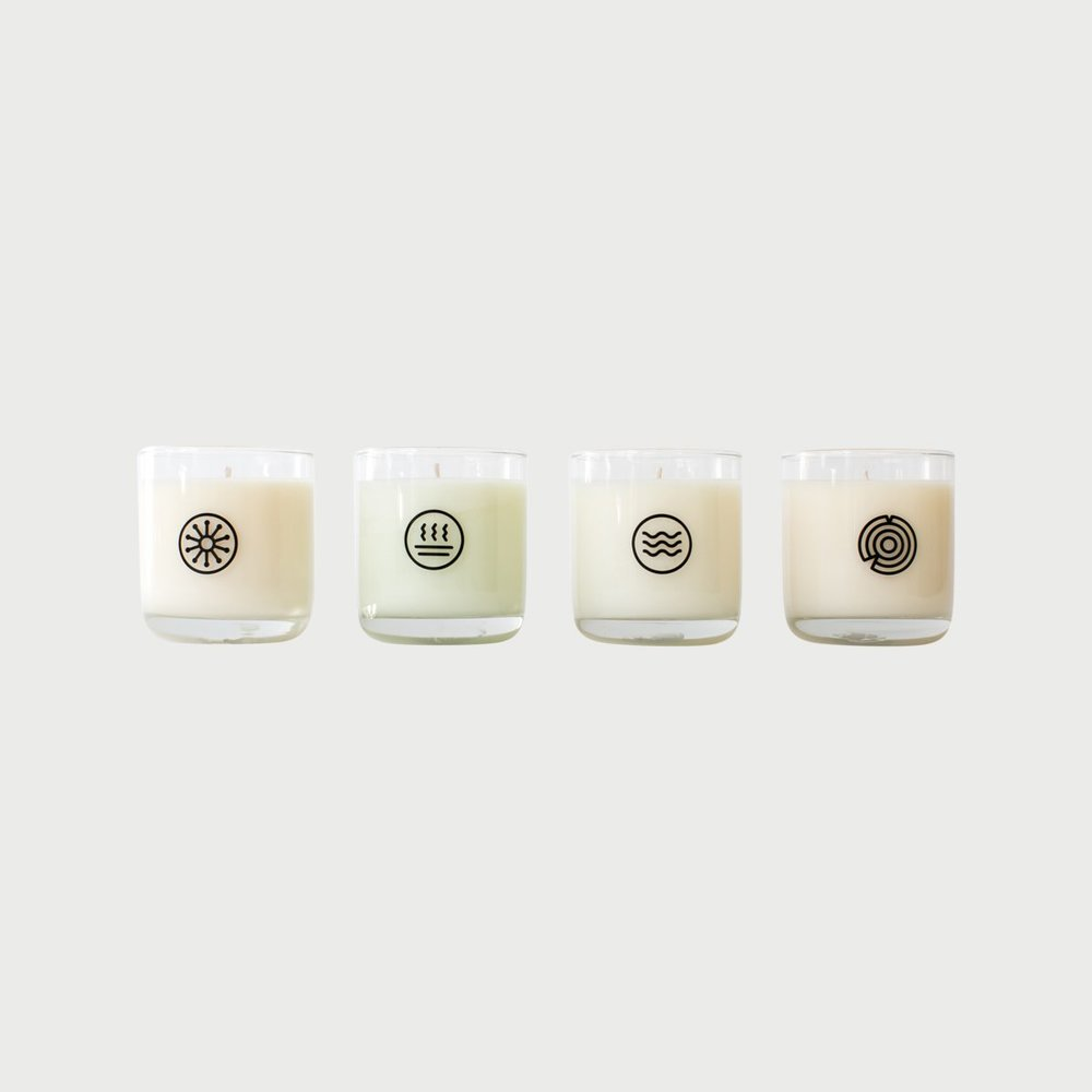Copy of The Candle Collection