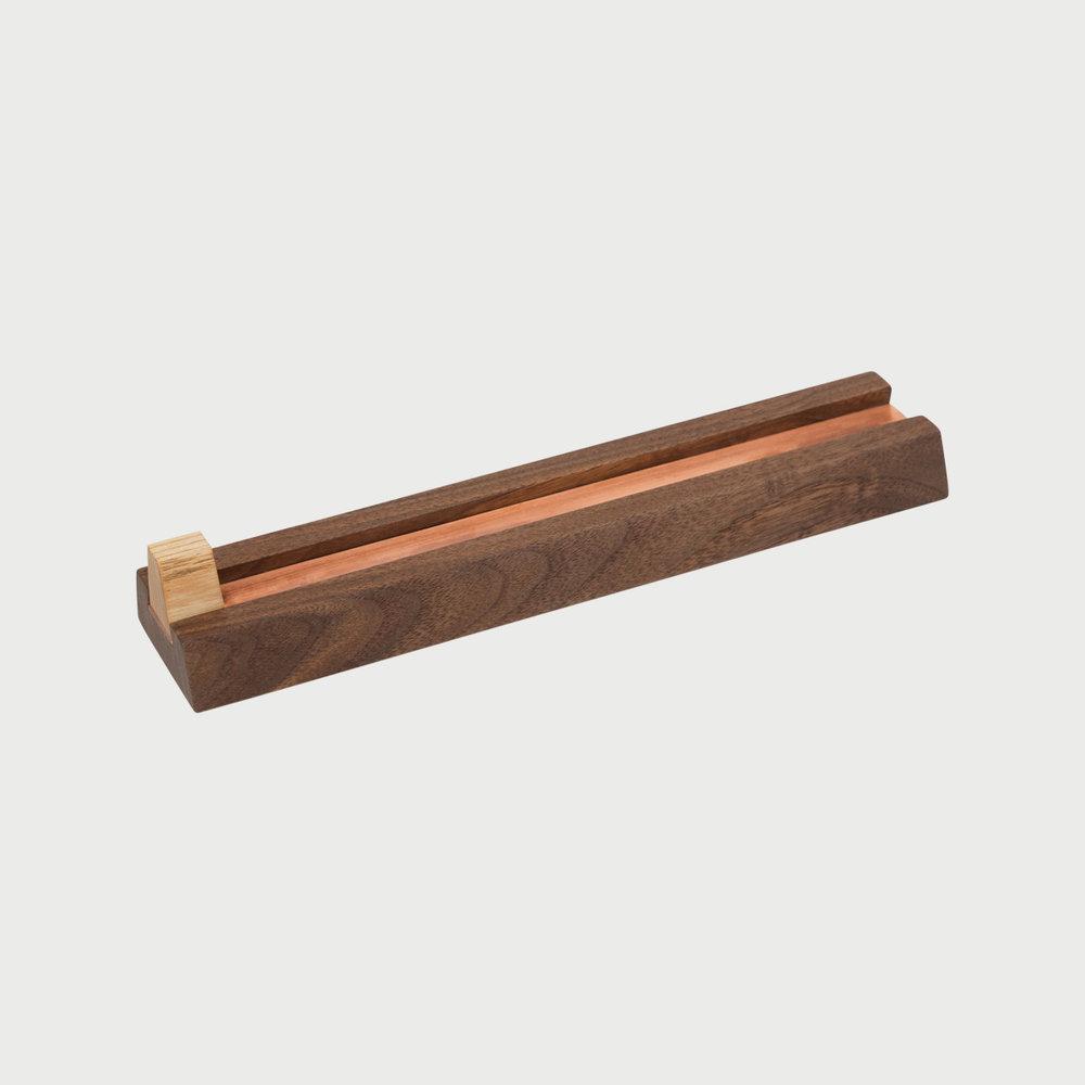 Dovetail Incense Holder