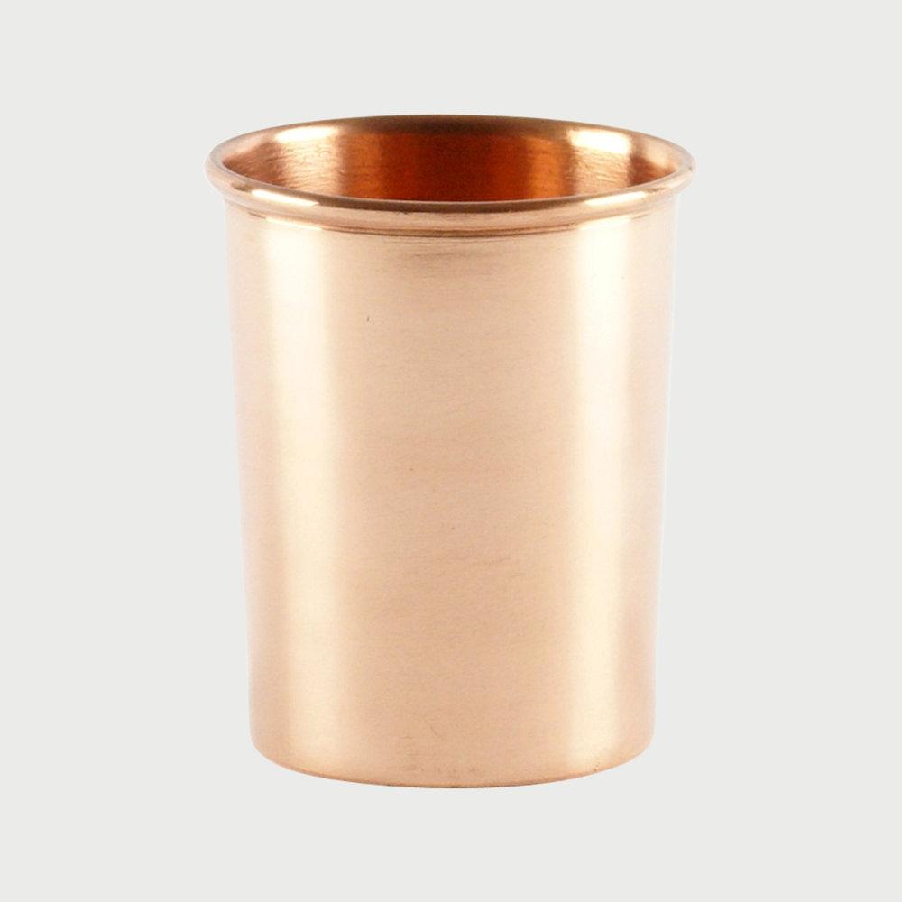 Copy of Copper Cup