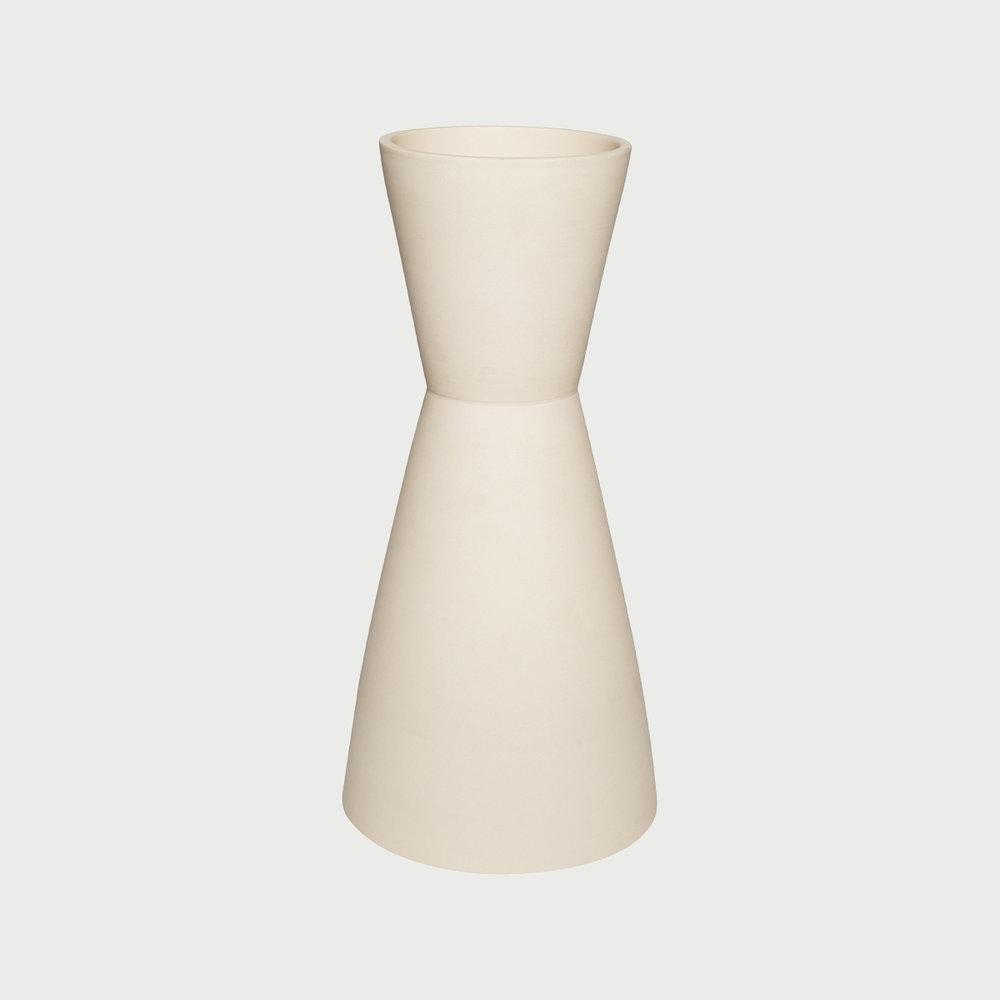 Sedge Vase