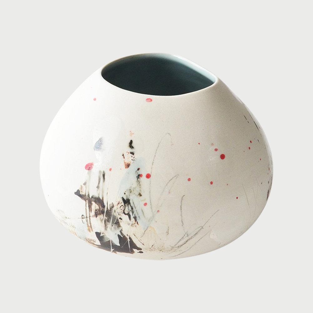 Altered Vase I