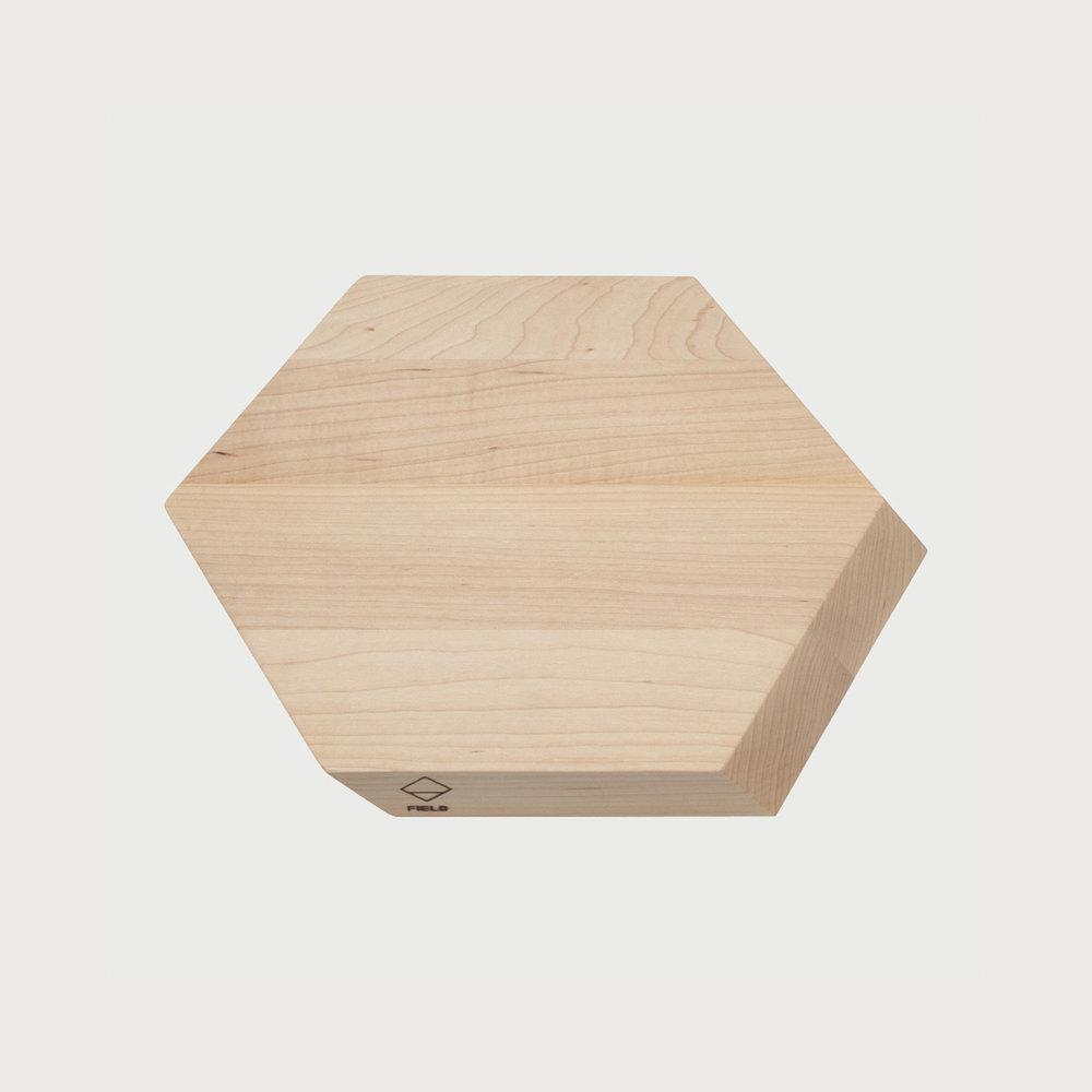 Copy of Hex Cutting Board